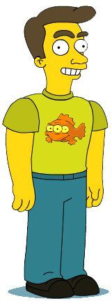 Simpsons Avatar