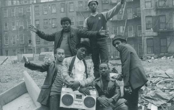 Hip-Hop_history
