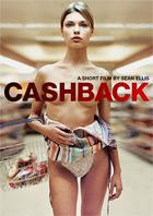 Cashback Filmplakat