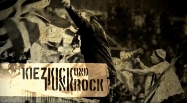 Kiezkick und Punkrock