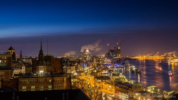 City of Hamburg