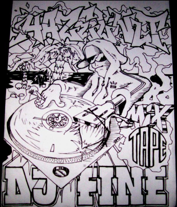 DJ Fine - Hazelnut Mixtape