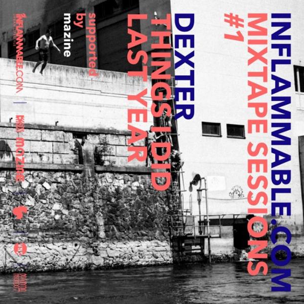 Dexter_Mixtape