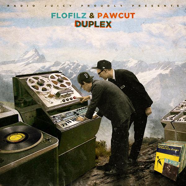 Flofilz & Pawcut - Duplex