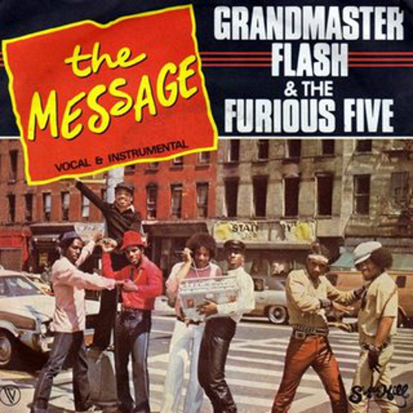GMFLTF5MM-The Message